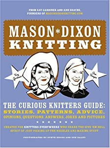 "Cover of ""Mason-Dixon Knitting: The Curio..."