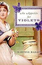 An Appetite for Violets: A Novel