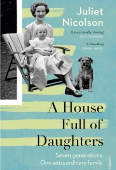 Livres Couvertures de A House Full of Daughters