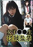 女子○○生 拉致・監禁 Vol.2/ローグ・プラネット/妄想族ブラックレーベル [DVD]