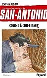 San-Antonio, tome 17 : Comme à confesse