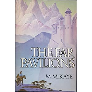 The Far Pavilions Vol. 1
