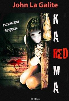 Livres Couvertures de Red Karma