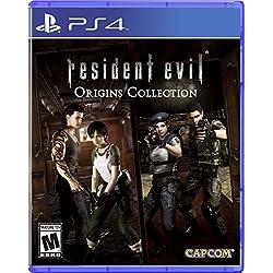 Resident Evil Origins Collection - Standard Edition