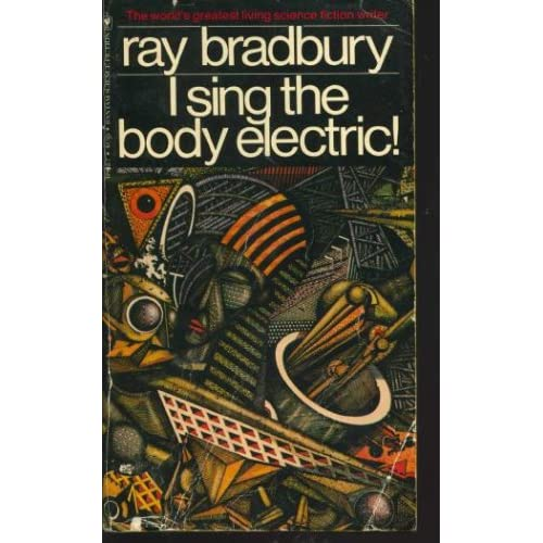 Ray Bradbury, Topic Sentences and Writing (3/5)
