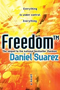 "Cover of ""Freedom (TM)"""