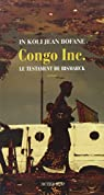Congo Inc : Le testament de Bismack