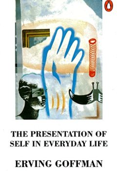 Livres Couvertures de The Presentation of Self in Everyday Life