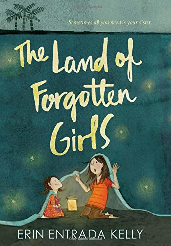 video review,forgotten girls,land,(VIDEO Review) The Land of Forgotten Girls,