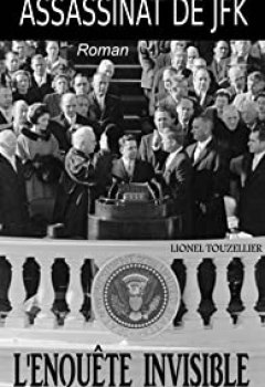 Livres Couvertures de Assassinat De JFK. L'enquête Invisible