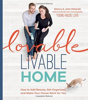 Lovable Livable Home- Book