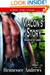 Macon's Story [Rough in the Saddle 1]...
