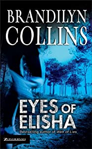 "Cover of ""Eyes of Elisha (Chelsea Adams S..."