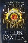 L'odyssée du temps, Tome 2 : Tempête solaire