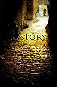 "Cover of ""The Story"""