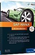 SAP HANA: An Introduction by Bjarne Berg (2013-05-01)