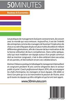 Livres Couvertures de Comment devenir un manager bienveillant ?: Pratiques du management de demain