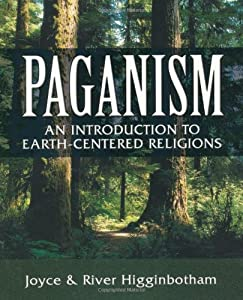 "Cover of ""Paganism: An Introduction to Ea..."