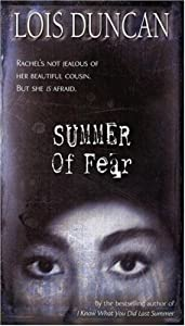 "Cover of ""Summer of Fear"""