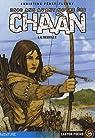 Chaân, tome 1 : La rebelle