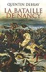 La bataille de Nancy