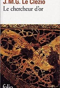 Livres Couvertures de Le Chercheur D'or