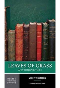 Livres Couvertures de Leaves of Grass 2e (NCE)