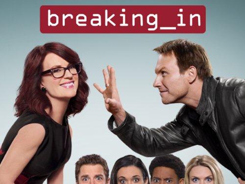 Breaking In - Breaking In - 2x01 - The Contra Club 51dVhqOy5AL. SX500