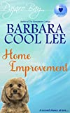 Home Improvement (A Pajaro Bay Cozy Mystery + Sweet Romance)