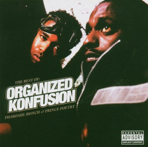 Best of Organized Konfusion
