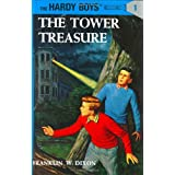 The Hardy Boys: The Tower Treasure (book 1)