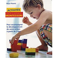 Pour accompagner le développement de votre enfant à partir de 3 ans