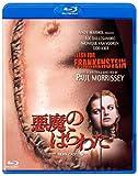 悪魔のはらわた HDリマスター版 ポール・モリセイ カルト ヨーロッパ [Blu-ray]