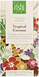 Rishi Tea Oolong Tea, Tropical Coconut, 40 Gram