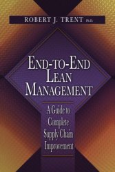 End-To-End Lean Management