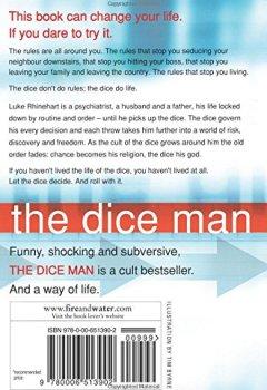 Livres Couvertures de The Dice Man