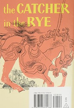 Livres Couvertures de The Catcher in the rye