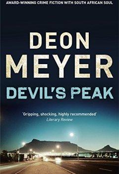 Livres Couvertures de Devil's Peak