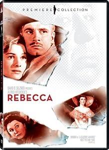 """Cover of """"Rebecca"""""""