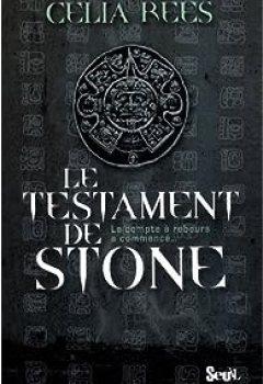 Livres Couvertures de Le Testament De Stone