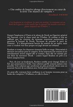 Livres Couvertures de Une nuance de vampire 4: Une ombre de lumière
