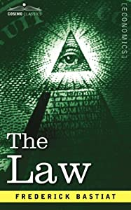 "Cover of ""The Law"""