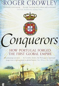 Livres Couvertures de Conquerors : How Portugal Forged the First Global Impire