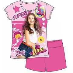 Pijama-full-print-maga-corta-de-Soy-Luna