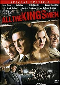 """Cover of """"All the King's Men (Special Edi..."""