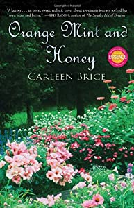 "Cover of ""Orange Mint and Honey: A Novel&..."