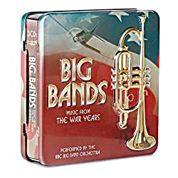 Big Bands: Music from the War Years