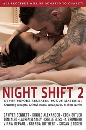Night Shift 2 by Kindle Alexander download