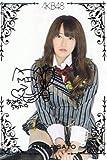 【AKB48 トレーディングコレクション】 佐藤亜美菜 箔押しサインカード akb48-r195 / エンスカイ