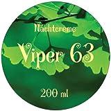 Viper 63 Nachtcreme, Hyaluroncreme Gingko, Frühlingsangebote?